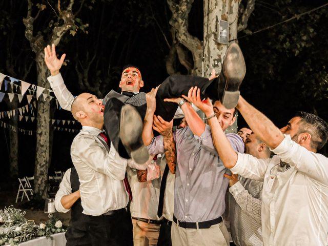 La boda de Nando y Andrea en Alella, Barcelona 62