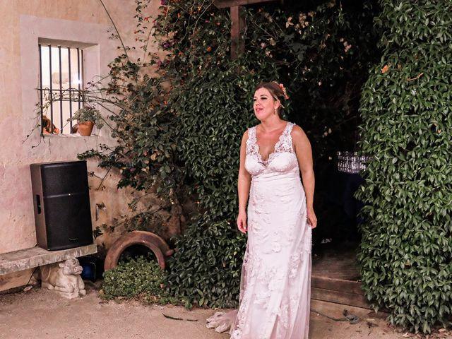 La boda de Nando y Andrea en Alella, Barcelona 63