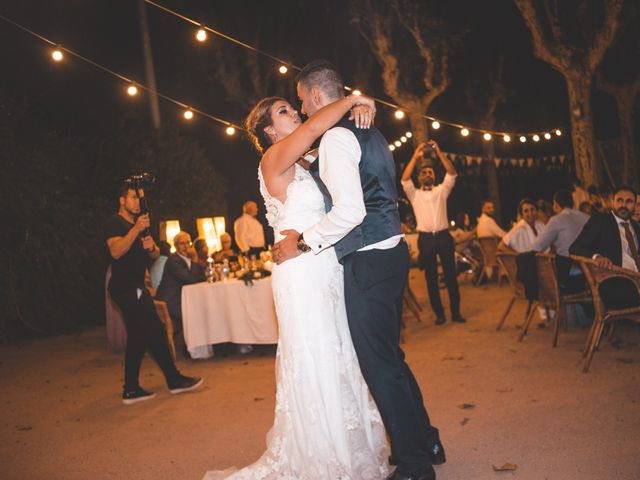 La boda de Nando y Andrea en Alella, Barcelona 64