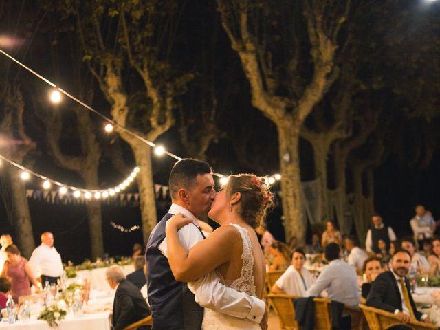 La boda de Nando y Andrea en Alella, Barcelona 65