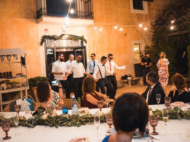 La boda de Nando y Andrea en Alella, Barcelona 66