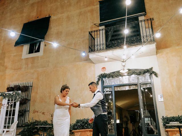 La boda de Nando y Andrea en Alella, Barcelona 67