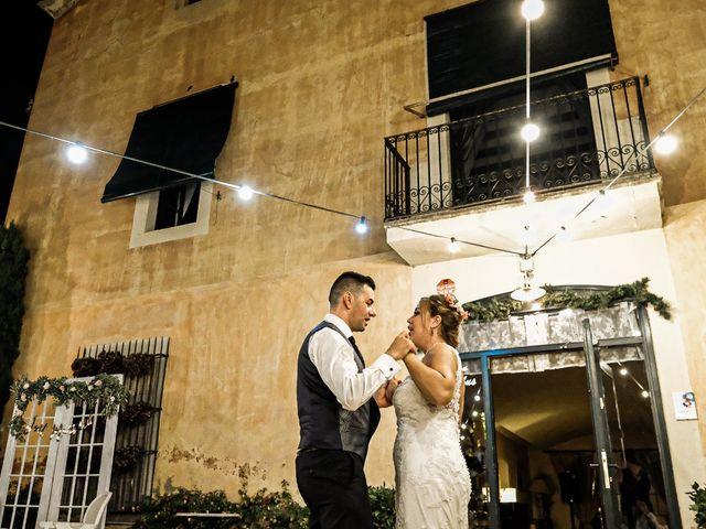 La boda de Nando y Andrea en Alella, Barcelona 70