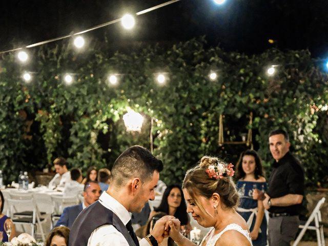 La boda de Nando y Andrea en Alella, Barcelona 72
