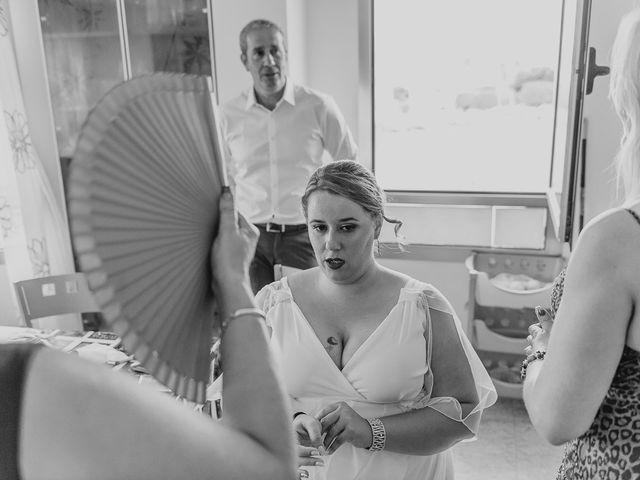 La boda de Zeneida y Cathaysa en Telde, Las Palmas 7