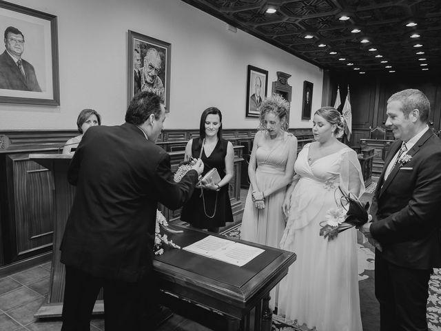La boda de Zeneida y Cathaysa en Telde, Las Palmas 23