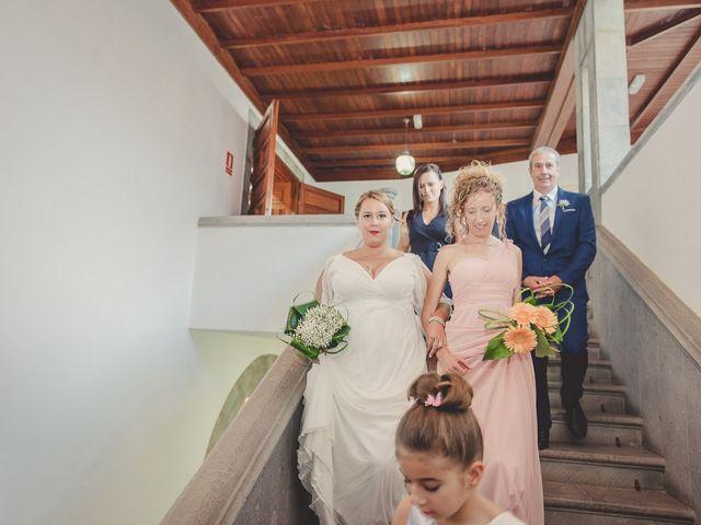 La boda de Zeneida y Cathaysa en Telde, Las Palmas 28