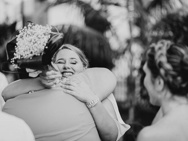 La boda de Zeneida y Cathaysa en Telde, Las Palmas 34