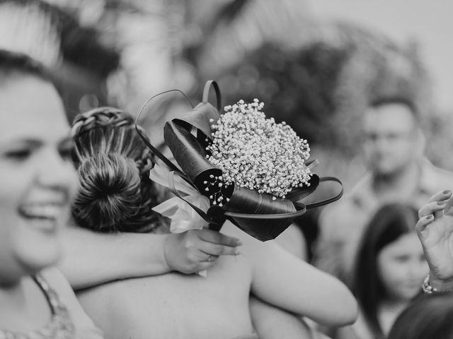 La boda de Zeneida y Cathaysa en Telde, Las Palmas 36