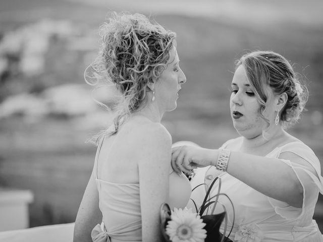 La boda de Zeneida y Cathaysa en Telde, Las Palmas 44