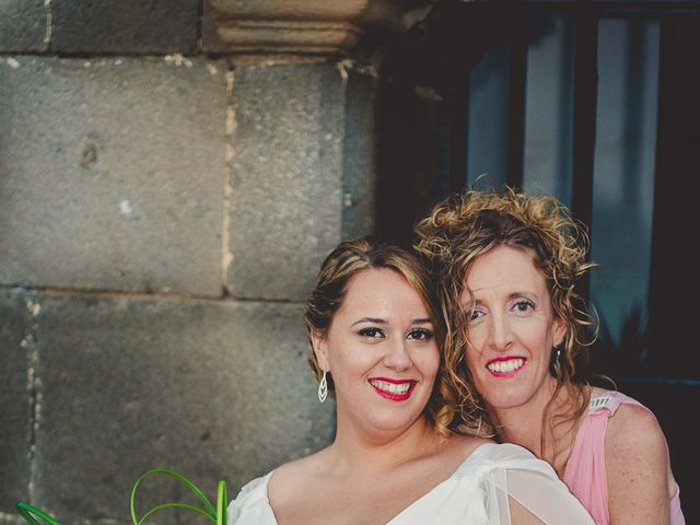 La boda de Zeneida y Cathaysa en Telde, Las Palmas 60