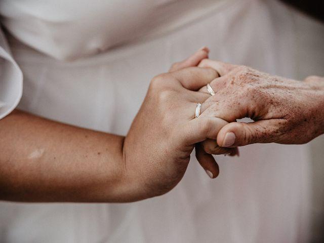 La boda de Zeneida y Cathaysa en Telde, Las Palmas 66