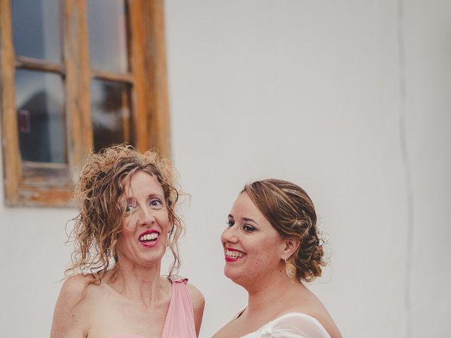 La boda de Zeneida y Cathaysa en Telde, Las Palmas 69