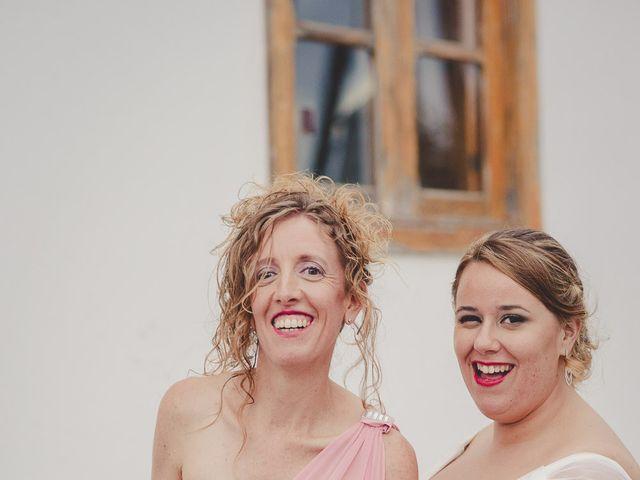 La boda de Zeneida y Cathaysa en Telde, Las Palmas 71