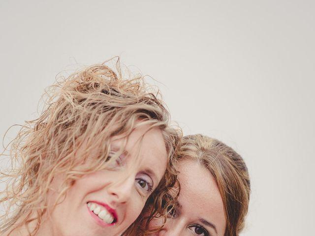 La boda de Zeneida y Cathaysa en Telde, Las Palmas 72