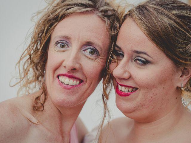 La boda de Zeneida y Cathaysa en Telde, Las Palmas 73