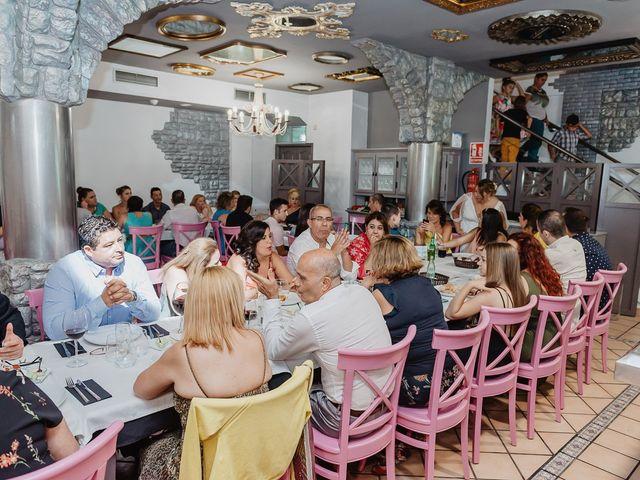 La boda de Zeneida y Cathaysa en Telde, Las Palmas 77