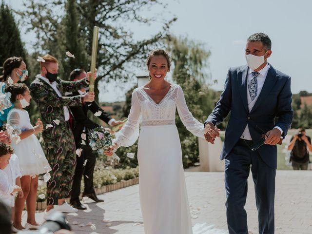 La boda de Ricardo y Isabel en Villahermosa, Ciudad Real 4