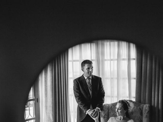 La boda de Ricardo y Isabel en Villahermosa, Ciudad Real 5