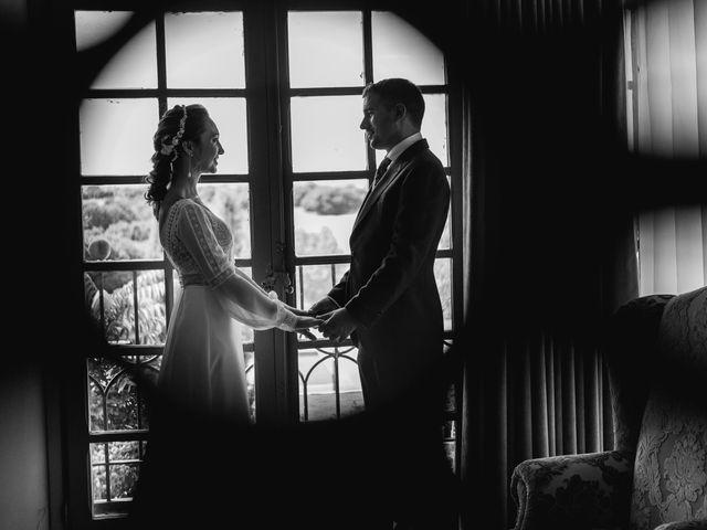 La boda de Ricardo y Isabel en Villahermosa, Ciudad Real 6
