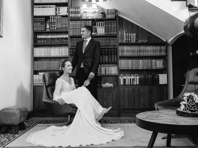 La boda de Ricardo y Isabel en Villahermosa, Ciudad Real 7