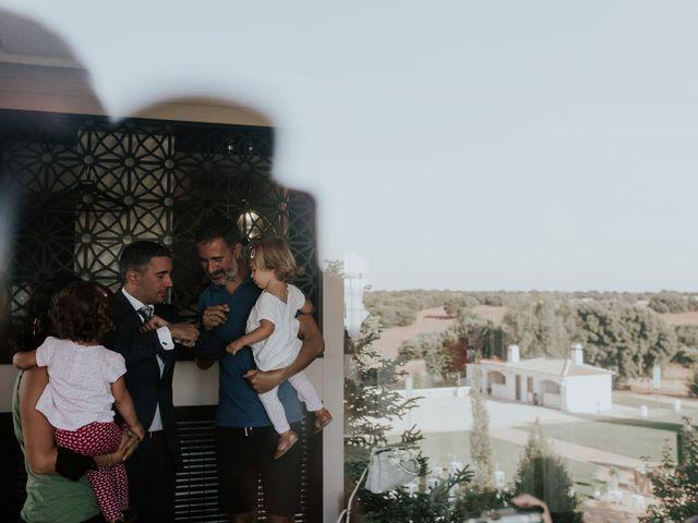 La boda de Ricardo y Isabel en Villahermosa, Ciudad Real 11