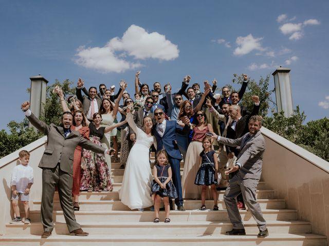 La boda de Ricardo y Isabel en Villahermosa, Ciudad Real 15