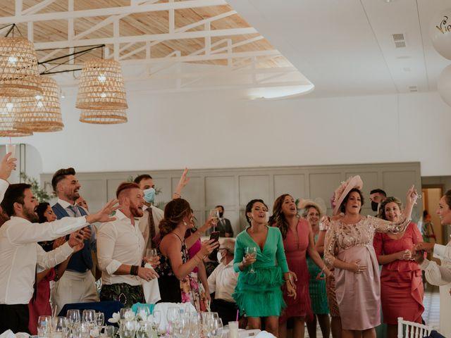 La boda de Ricardo y Isabel en Villahermosa, Ciudad Real 16
