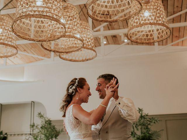 La boda de Ricardo y Isabel en Villahermosa, Ciudad Real 18