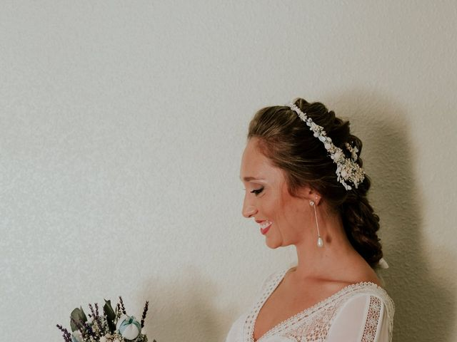La boda de Ricardo y Isabel en Villahermosa, Ciudad Real 22