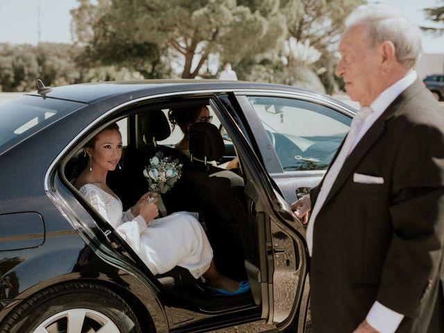 La boda de Ricardo y Isabel en Villahermosa, Ciudad Real 23