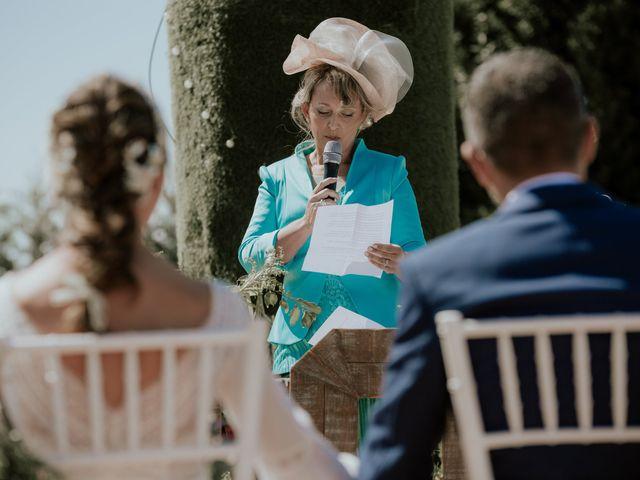 La boda de Ricardo y Isabel en Villahermosa, Ciudad Real 24