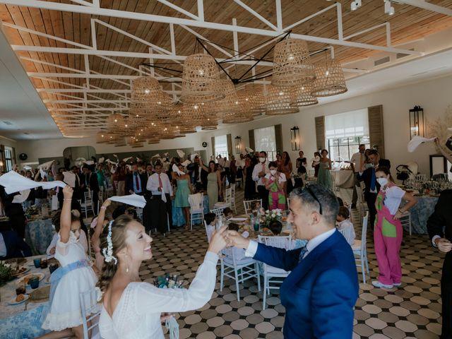 La boda de Ricardo y Isabel en Villahermosa, Ciudad Real 25