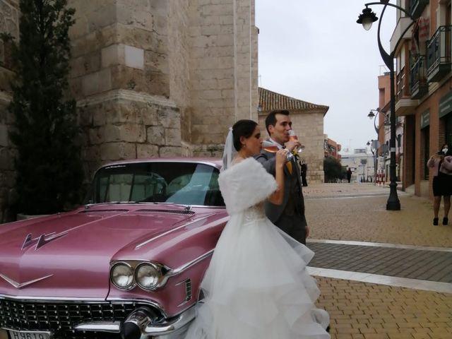 La boda de Javier y Davinia en Madrid, Madrid 4