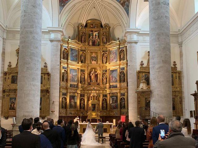 La boda de Javier y Davinia en Madrid, Madrid 6