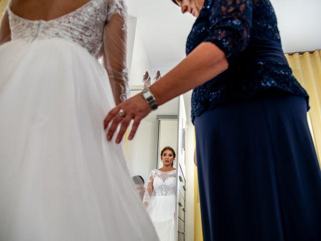 La boda de Fran y Marta en Iznalloz, Granada 20