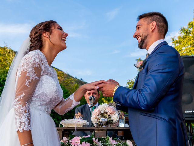 La boda de Fran y Marta en Iznalloz, Granada 48