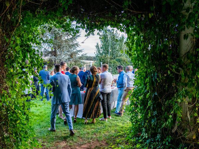 La boda de Fran y Marta en Iznalloz, Granada 53
