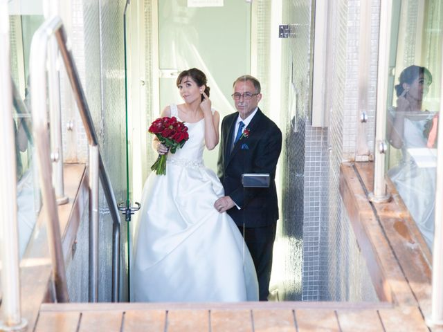 La boda de Pablo y Laura en Madrid, Madrid 14