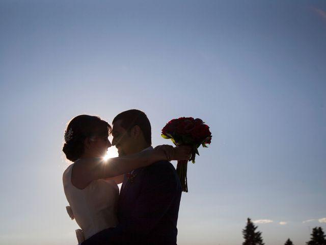 La boda de Pablo y Laura en Madrid, Madrid 17