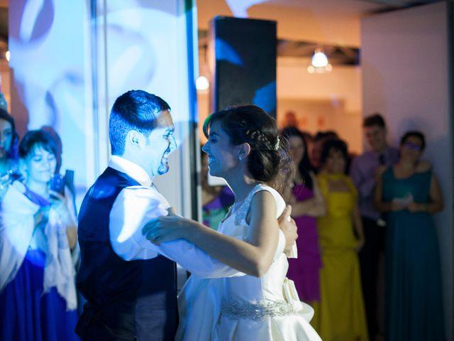 La boda de Pablo y Laura en Madrid, Madrid 23