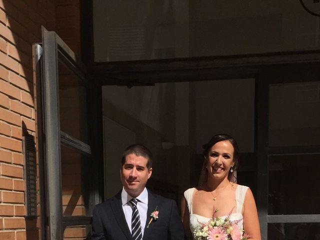 La boda de David y Cristina en Valencia, Valencia 4