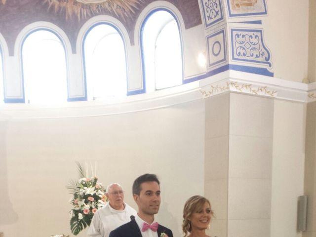 La boda de David y Cristina en Valencia, Valencia 8