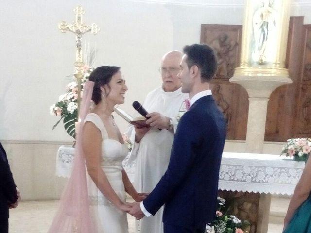La boda de David y Cristina en Valencia, Valencia 1