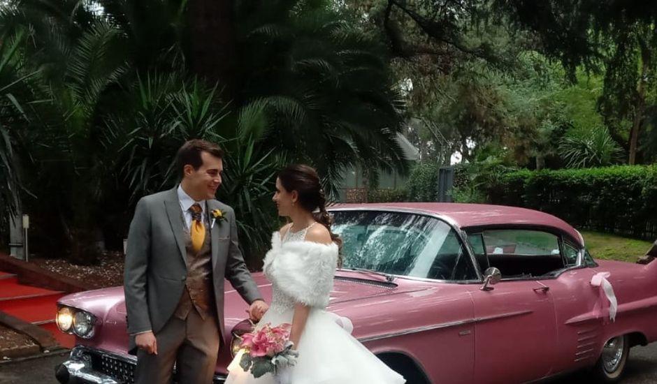 La boda de Javier y Davinia en Madrid, Madrid