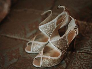La boda de Belén y Pablo 1