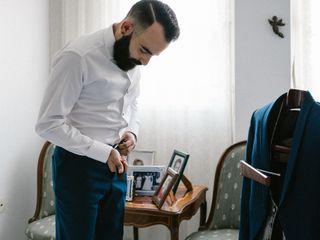 La boda de Antonio y Raúl 3