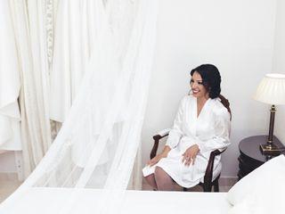 La boda de Mª Del Carmen y Antonio 3