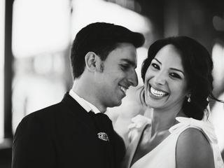 La boda de Mª Del Carmen y Antonio