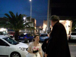 La boda de Sara y Ricardo 1